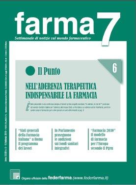 Farma7 n.6 del 15 febbraio 2019
