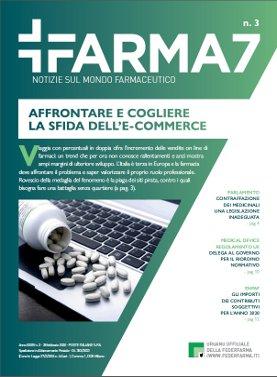 Farma7 n. 3 del 28 febbraio 2020