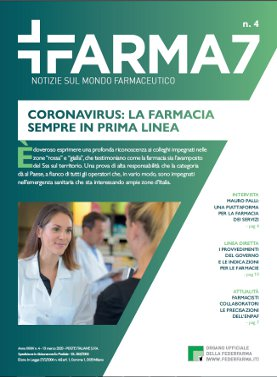 Farma7 n. 4 del 13 marzo 2020