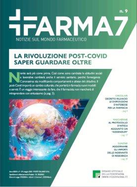 Farma7 n. 9 del 29 maggio 2020