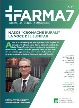 Farma7 n.17 del 30 ottobre 2020