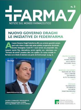 Farma7 n.3 del 26 febbraio 2021