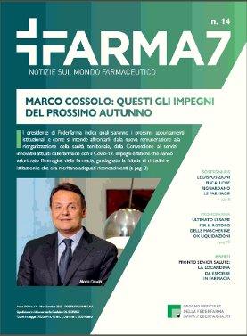 Farma7 n.14 del 15 settembre 2021