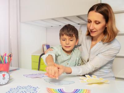 Le farmacie in supporto all'autismo