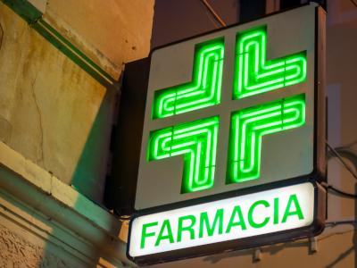 Vaccinazione antinfluenzale, farmacie pronte per l'avvio della campagna