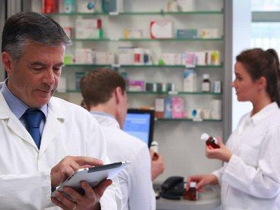 Le farmacie in prima linea nell'emergenza sanitaria causata dal coronavirus