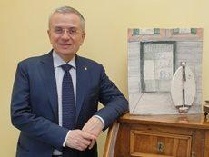Roberto Tobia eletto presidente dei farmacisti europei
