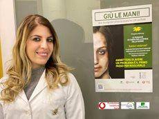 """Violenza sulle donne, al via progetto Mimosa. Margiotta: """"Farmacie luogo di fiducia per i pazienti"""""""