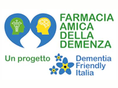 Farmacie amiche delle persone con demenza: al via collaborazione Federfarma-Federazione Alzheimer Italia