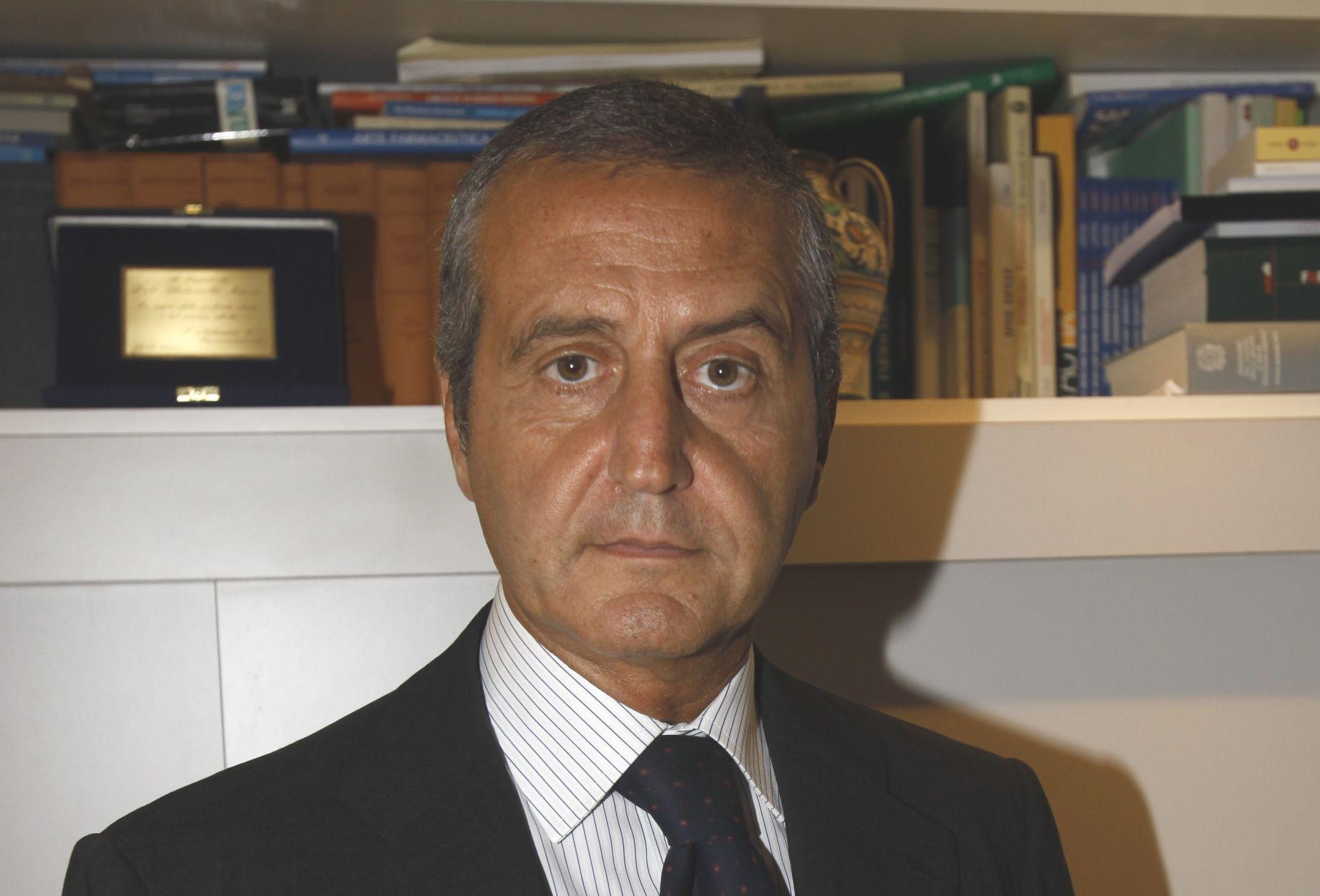 Covid-19, Mirone (Federfarma Servizi):