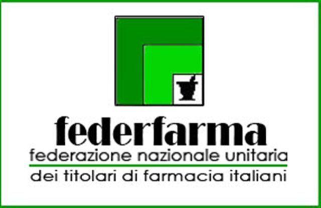 Al via l'iniziativa solidale 'Donare la colomba rende felici come una Pasqua' con il patrocinio di Federfarma