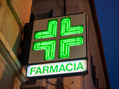 Vaccinazioni Covid in farmacia, partita la Valle d'Aosta