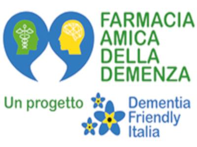 """""""Amici delle persone con demenza: verso una società inclusiva"""". Oggi il convegno con Federfarma protagonista"""