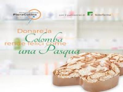 Covid 19 e malattie ematologiche rare: oggi presentazione iniziativa solidale dell'associazione Piera Cutino sostenuta da Federfarma