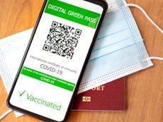 15 ottobre: Green Pass obbligatorio per accedere ai luoghi di lavoro. Farmacie pronte alla corretta gestione dell'aumento dei flussi