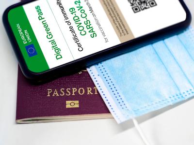 Germania, passaporto digitale in farmacia con ciclo completo vaccinazione anti Covid