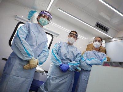 Ocse: in pandemia decisivo l'aiuto di medici e farmacie all'Ssn