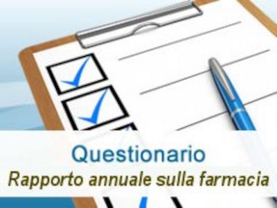 'Rapporto annuale sulla Farmacia' di Cittadinanzattiva, prorogato al 29 ottobre il termine per la compilazione dei questionari