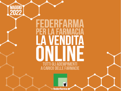 Vendite on line Federfarma