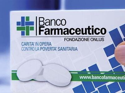 Banco farmaceutico, a Bari raccolti oltre 3mila farmaci in 6 mesi
