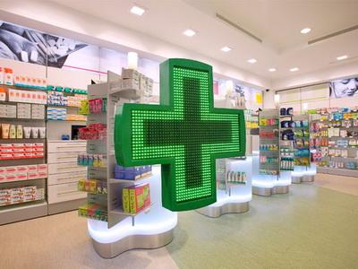 Regno Unito, il valore delle farmacie durante la pandemia