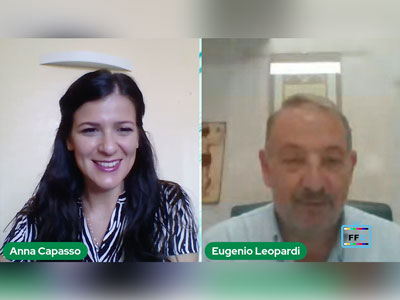 """Covid-19, Leopardi (Federfarma Lazio): """"Aumentata la richiesta di tamponi nelle farmacie"""""""