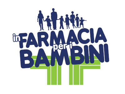 """""""In farmacia per i bambini"""": torna dal 15 al 20 novembre la Campagna della fondazione Rava"""
