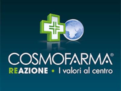 Cosmofarma 2021, i 4 temi della manifestazione dei farmacisti