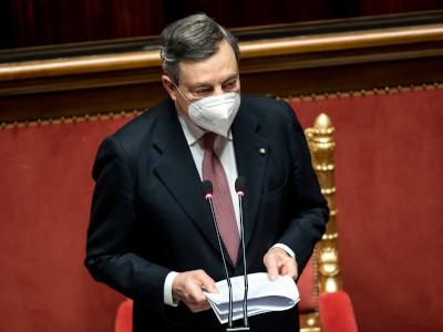 Governo, sanità territoriale e servizi di base al centro della riforma sanitaria annunciata da Draghi